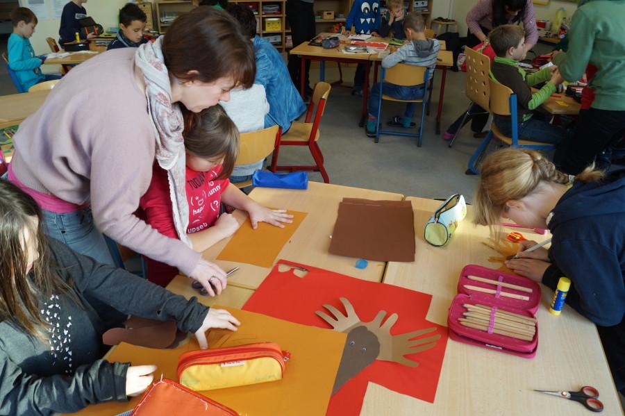Adventsbasteln Grundschule Plaidt Grundschule Muden Home Sweet Home